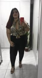 Body multiformas plus size