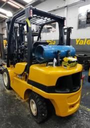Empilhadeira Yale 3.5 ton. 2016