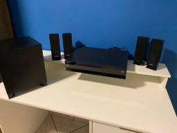 Home Theather Sony BlueRay Disc