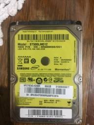 HD 500G