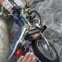 Moto CROSSER 2018