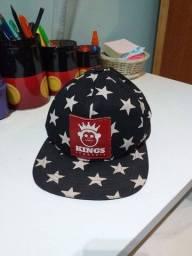 Boné Kings Semi novo