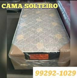 Cama Solteiro ++
