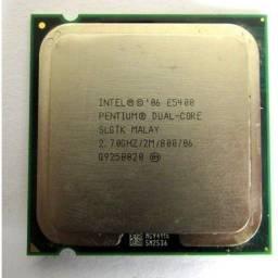 Processador Pentium E5400 (775)
