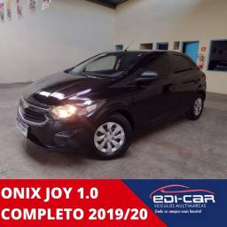 Título do anúncio: Onix Joy 1.0 ano 2019/2020