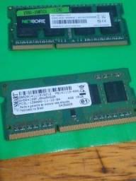 Memoria Ram p/ Notebook DDR 3