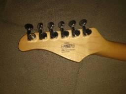 Guitarra Cort G-260 opn (leia o anúncio)