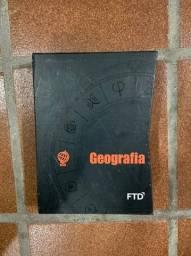 Livro FTD 360° Geografia