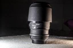 Lente Sigma Macro 150mm F2.8 P/ Canon - Apo Macro Ex Dg Hsm
