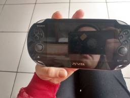 PS Vita Desbloqueado para sair logo