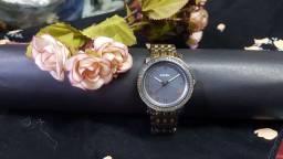 Relógio feminino Fossil