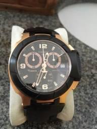 Relógio Tissot T-Race Gold