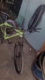Bicicleta aro 29 top