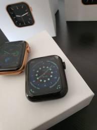Relógio Smartwatch Inteligente Iwo 12 Lite Pro Tela Infinita Ios E Android