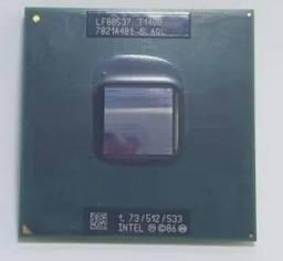 Processasor notebook Celeron T1400