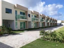 Título do anúncio: Sobrado para venda com 105 metros quadrados com 3 quartos em Ipitanga - Lauro de Freitas -