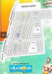 Vendo Terreno! Vila nova - Bataguassu Ms