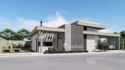 Casa moderna na região requisitada em Pouso Alegre