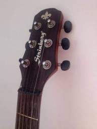 violão Strinberg sd200c