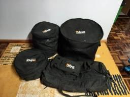 Bags para Tambores de Bateria