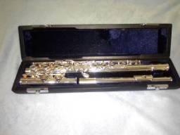 Flauta transversal Júpiter 511