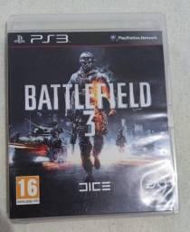 Battlefield 3 Jogos para S3