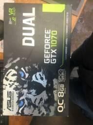 Geforce 1070 8gb only cash