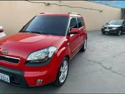 Kia soul 1.6 aut 2010 32 mil
