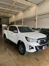 Hilux srv ano 2020