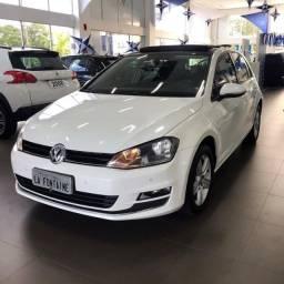 Volkswagen Golf HIGHLINE 1.4 TSI AUT. 4P