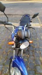 Titan 150 ks 2007 repasse