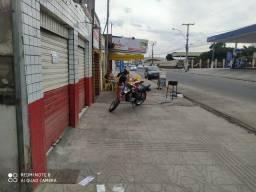 Aluga se ponto comercial avenida Brumado