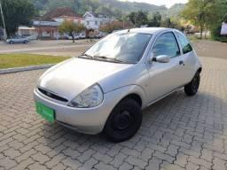 Ford KA 1.0 GL 2001