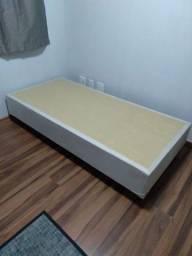 Vende ou troca cama de solteiro 220,00