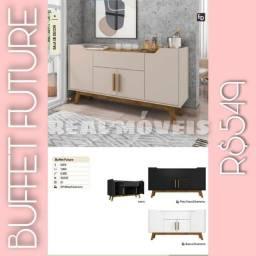 BUFFET BUFFET FUTURE p/ sala de estar
