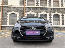 Hyundai Hb20 2017 1.6 comfort plus 16v flex 4p manual