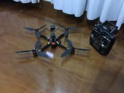 Vendo Drone futaba racer dji long ranger
