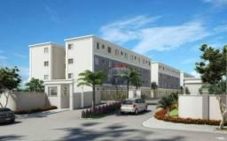 Apartamento residencial para venda e locação, Parque Senhor do Bonfim, Taubaté.
