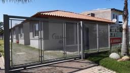 Casa de condomínio para alugar com 2 dormitórios em , cod:I-023860