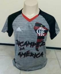 Camisas Flamengo/Babylook Flamengo