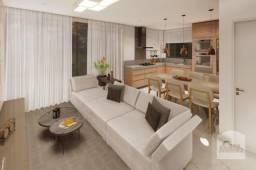 Apartamento à venda com 2 dormitórios em Serra, Belo horizonte cod:257602