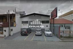 Galpão/depósito/armazém à venda em Nossa senhora do rosário, São josé cod:8606