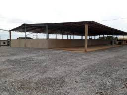 Alugo galpões e áreas livres na Ponte Alta Norte Gama DF Setor