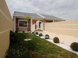 Casa à venda com 2 dormitórios em Nações, Fazenda rio grande cod:CA00134