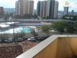 Apartamento com 2 dormitórios para alugar, 72 m² por r$ 850,00/mês - vila aviação - bauru/