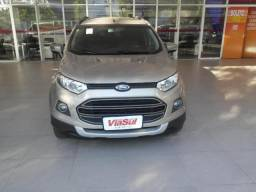 Ecosport Freestyle 1.6 16V Flex - 2017