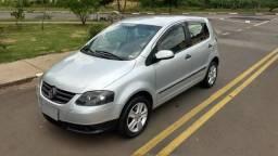 Volkswagen Fox 1.0 flex lindo (DH+elet+rodas) ano 2005 - 2005