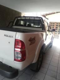 Hilux 2014 4x4 diesel - 2014