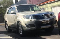 Hilux Sw4 3.0 - 2013