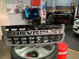 Grade Chevrolet S10 Colorado